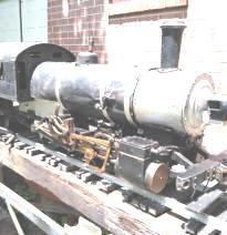 Locomotives For Sale